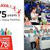 WATSONS at 75: Anniversaya, 175 healthy, happy families