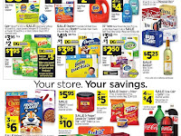 Dollar General Ad September 22 - 28, 2019 and 9/29/19