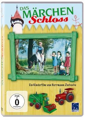Das Märchenschloß. 1961.