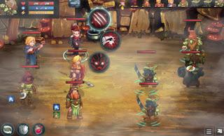 dungeon rusher mod