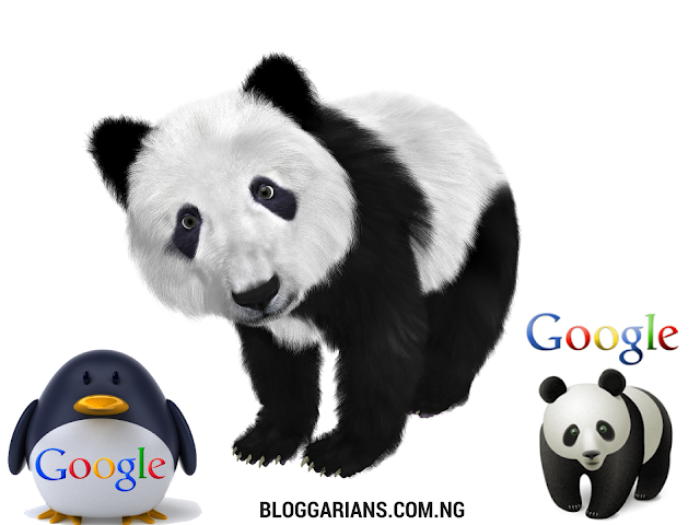 Hello readers, i am richard Odds and today i am going to be talking about Google panda algorithm and Google Penguin Algorithm, Why i am writing about this google algorithm is due to the fact that many newbie don't really know about google algorithm and
