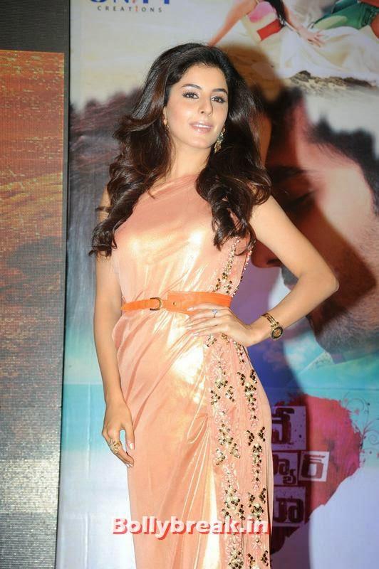 ,  Isha Talwar Latest Pics in Beige Dress