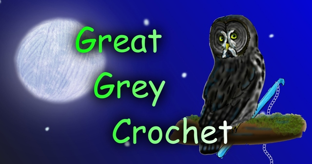 Great Grey Crochet