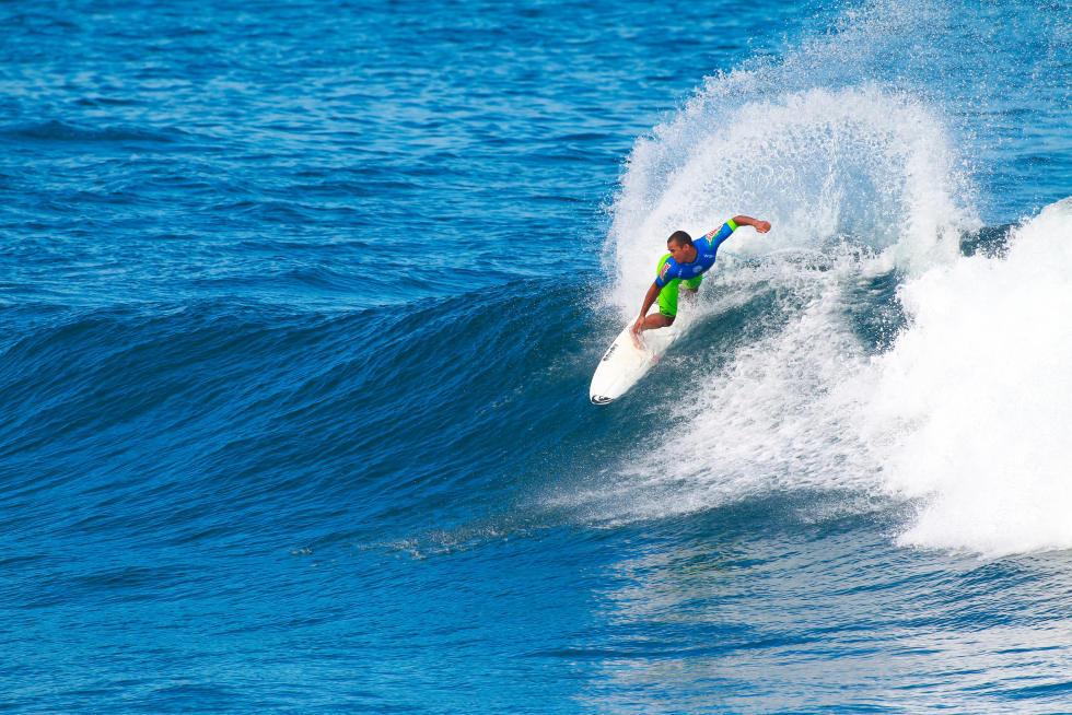 6 Wiggolly Dantas BRA 2015 SATA Azores Pro Foto WSL Laurent Masurel