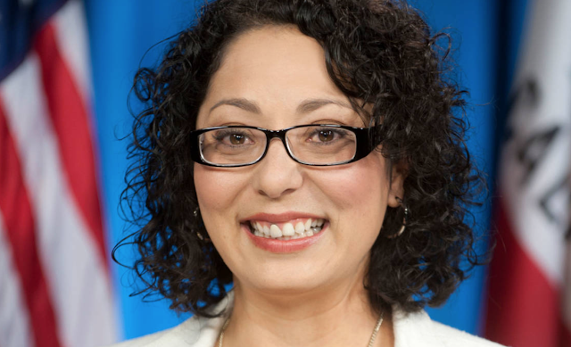 Assemblywoman Cristina Garcia Denies Groping and Harassment, But Not Sending Flirty Texts