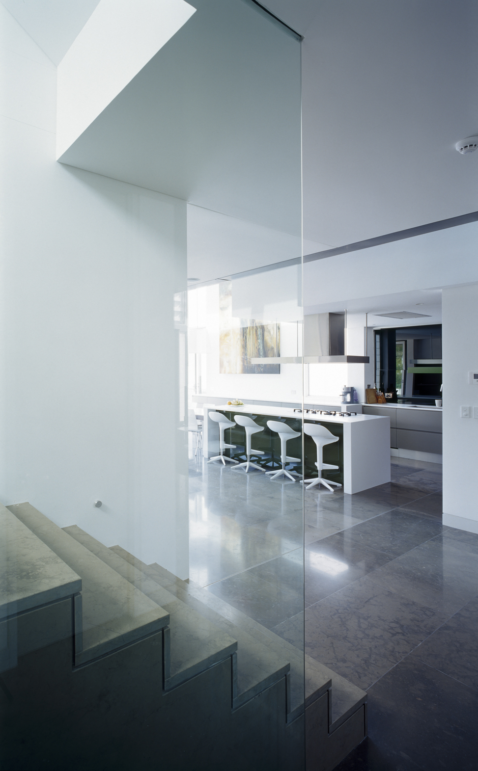 South Eastern Michigan S Premiere Kitchen: Minosa: Dover Height Project Wins Corian Design Award