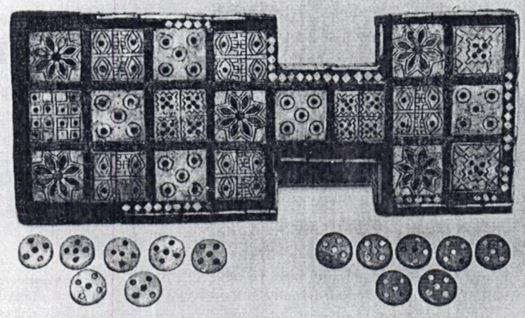 Joseph Smith's Egyptian: The Egyptian Games Senet and Mehen