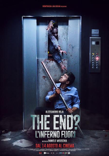 The End? L'Inferno Fuori Alessandro Roja