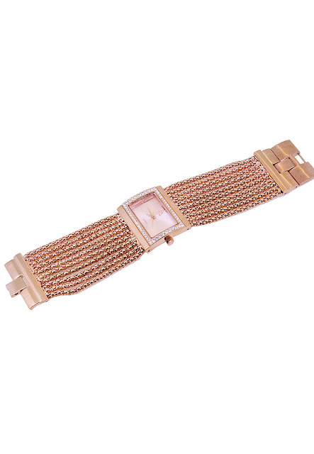 pandora crystal watch