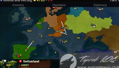 Age of Civilizations Americas Apk for Android (paid)