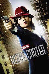 Agent Carter Temporada 1