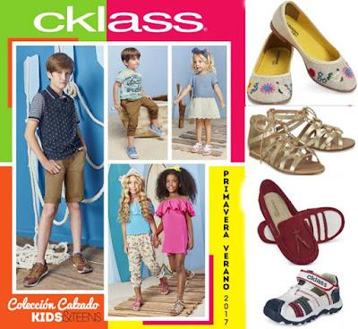 moda de niños cklass 2017 pv