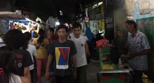 Cerita Ketua RT Soal Dugaan Pengeroyokan Kepada Relawan Ahok-Djarot