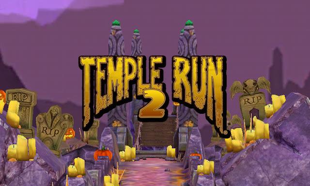 Temple Run 2 MOD APK v1.55.3 - Dinheiro Infinito