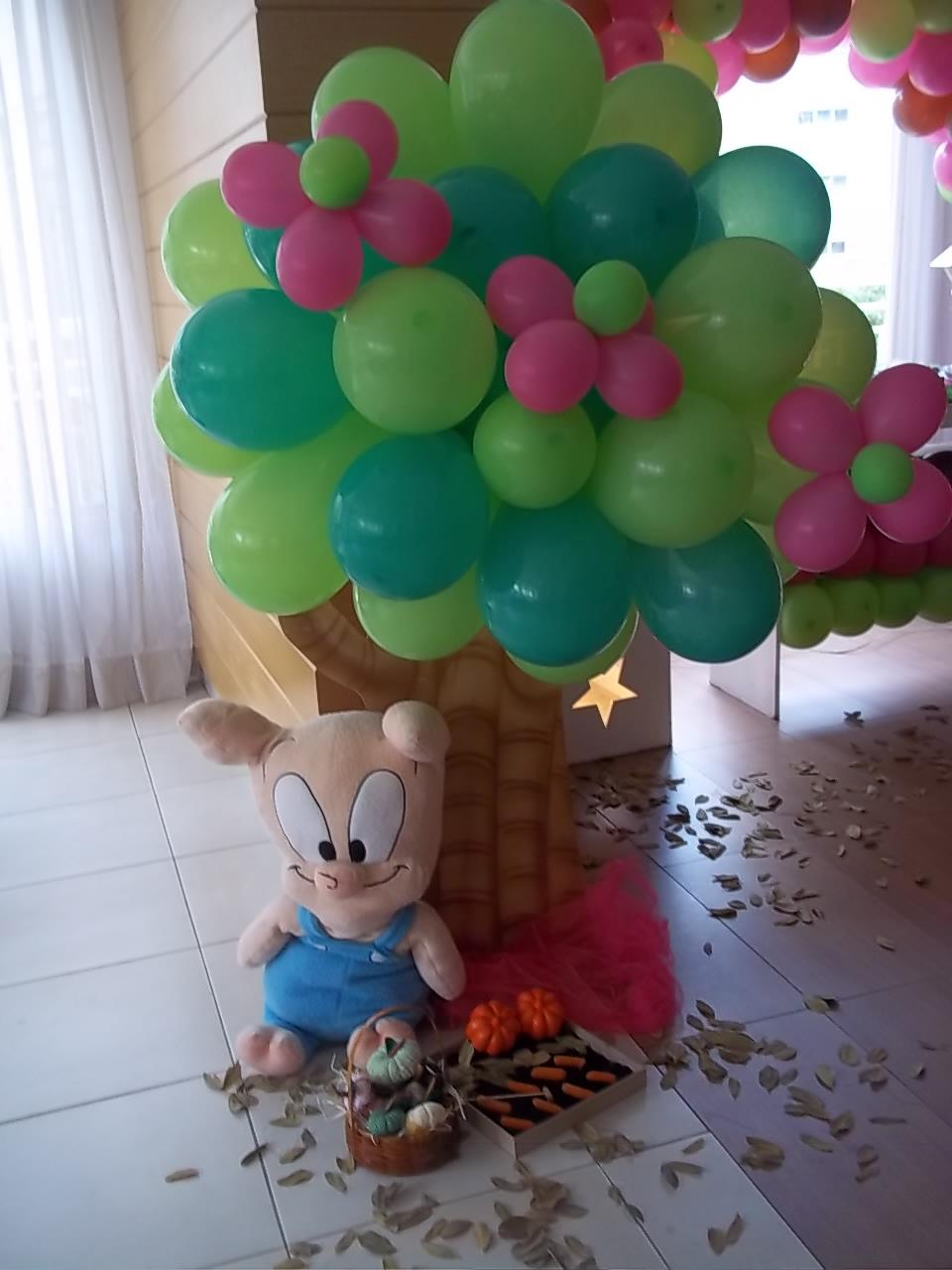 B.abá Festas: Festa Dora a aventureira