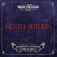Mostly Autumn Live At High Voltage