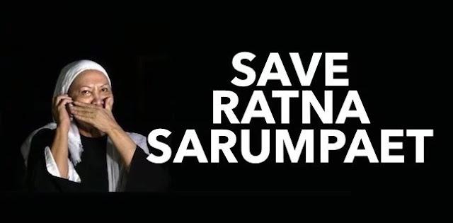 Ratna Sarumpaet, Kekerasan Politik Dan Demokrasi Kita