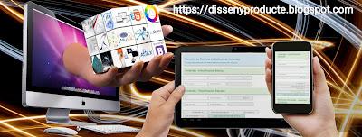 Desarrollo Web App