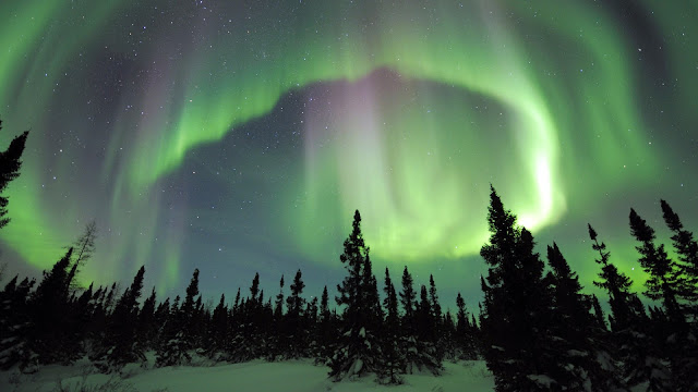 finland wallpaper images Northern Lights