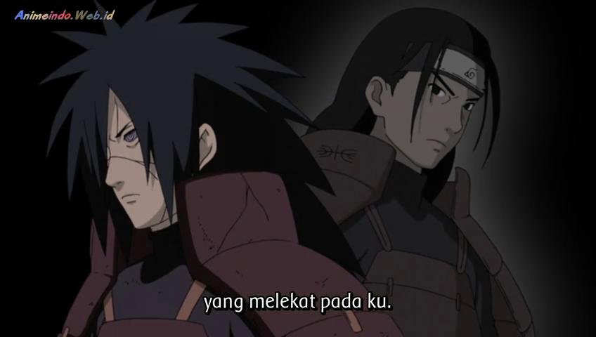 Naruto Shippuden 333 Subtitle Indonesia - Animeindo