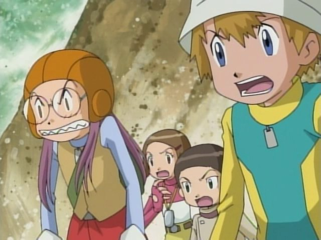 Digimon: System Restore: Zero Two Episode 26: United We Stand
