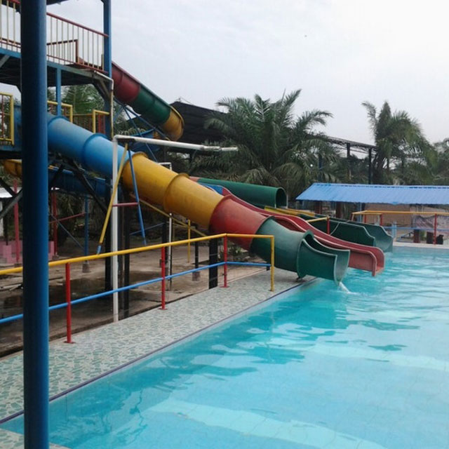 Waterpark Gundaling