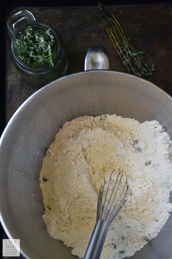 Crusty Artisan Style Bread | by Life Tastes Good #LTGrecipes