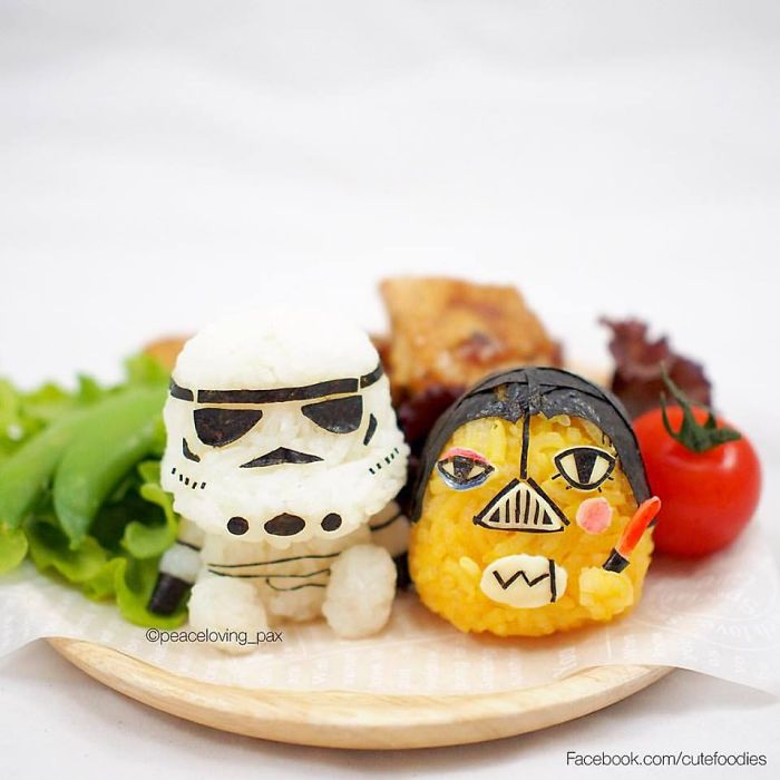 05-Star-Wars-Rice-Balls-Nawaporn-Pax-Piewpun-aka-Peaceloving-Pax-Food-Art-Inspiration-for-your-Bento-Box