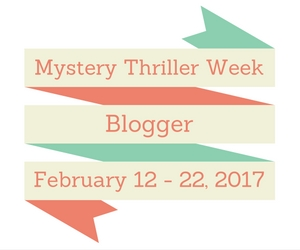 Mystery Thriller Week