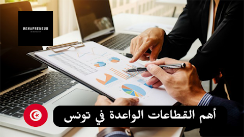 قائمة القطاعات ذات الأولوية و الإمتيازات الممنوحة لبعث المشاريع