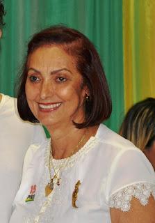 Prefeita eleita Maria José já se encontra em Fronteiras-PI