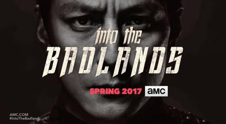 Image result for into the badlands season 2