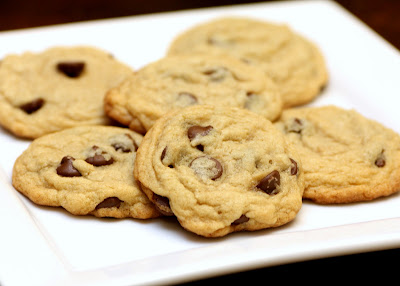 Best Chocolate Chip Cookies Ever!!
