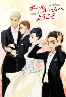 Daftar Anime Yang Akan Rilis Summer 2017
