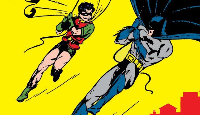 Quien fue el creador de Batman, Bob Kane o Bill Finger