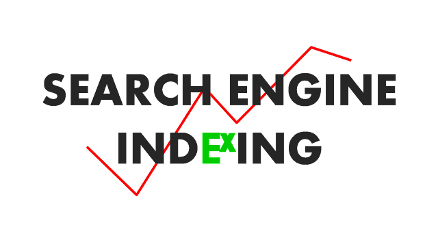google bing yahoo search engine indexing