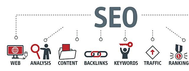 أدوات سيو SEO مجانية لتعزيز تصنيفات محرك البحث الخاص بك