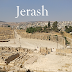 Ancient Ruins in Jerash