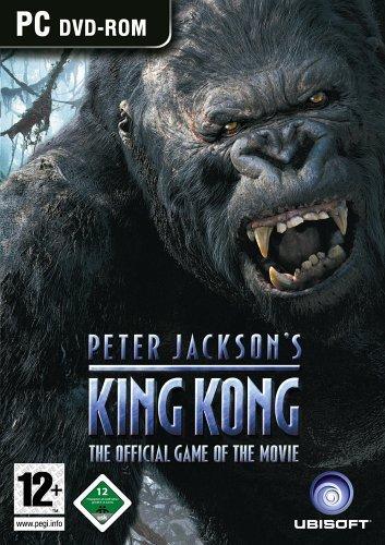 Peter Jackson King Kong Leoo Globe