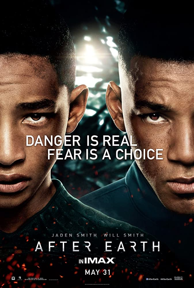 After Earth 2013 Dual Audio Hindi English 720p BluRay Full Movie Free Download