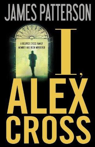James Patterson - I, Alex Cross.pdf eBook