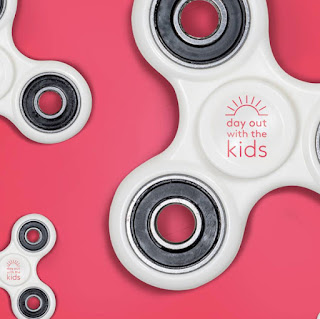 Day Out With The Kids Fidget Spinners