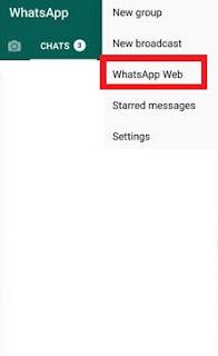 cara mengetahui pesan whatsapp orang lain