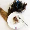 咸粽子, savoury rice dumpling