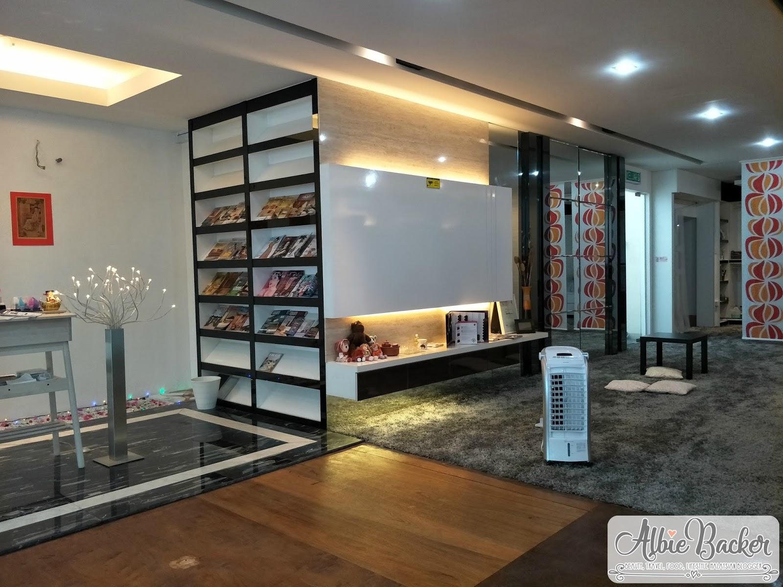 Review True Colors Hair Studio Sunway Giza Mall Kota Damansara