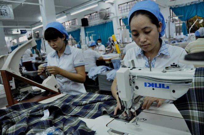 10 công ty chuyên may quần áo trẻ em giá sỉ lớn và uy tín nhất ở TPHCM và Hà Nội hiện nay