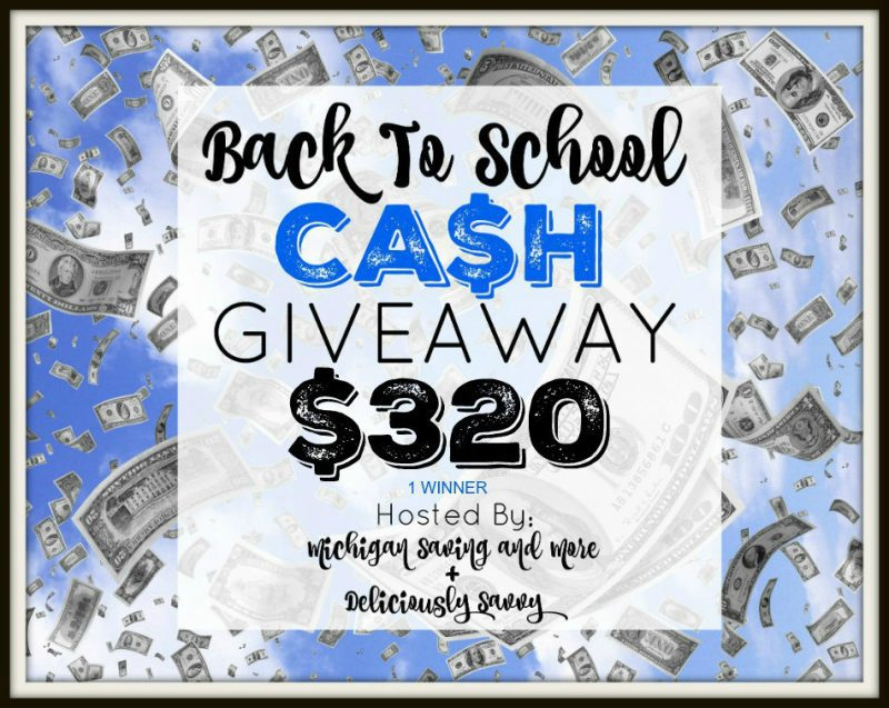 WORLDWIDE $300 CASH GIVEAWAY