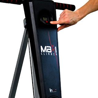 MaxiClimber Vertical Climber