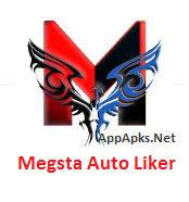 Megsta Auto Liker v1 8 APK Download Latest App Free for