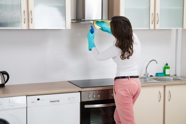 10 trucos para limpiar tus utensilios de cocina